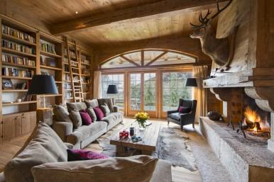 Inverno Living Area