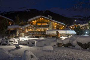 chalet makini luxury accommodation verbier