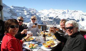 7eiger-glacier-lunch