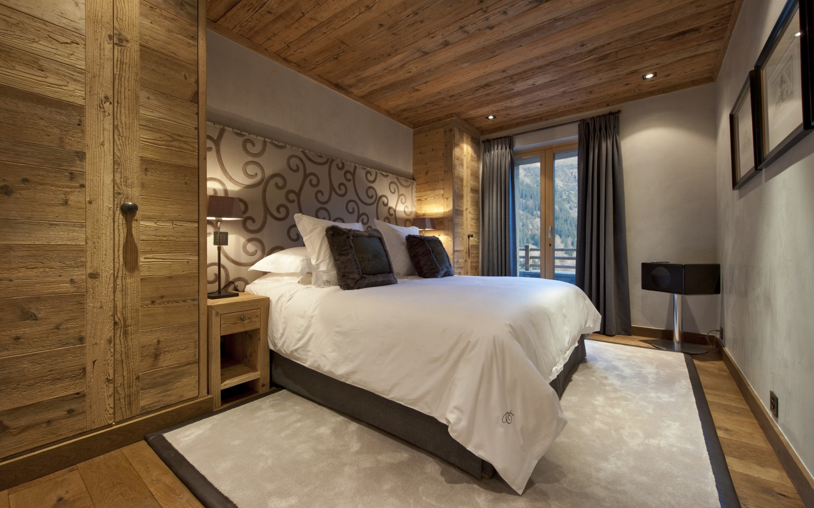 Chalet Norte Swiss Apartment Luxury Rentals Verbier