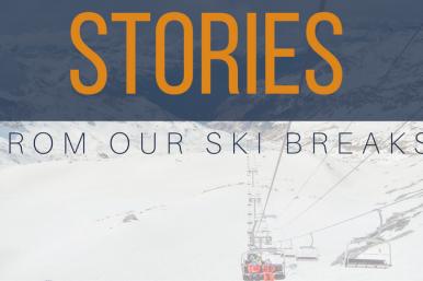 Verbier ski break