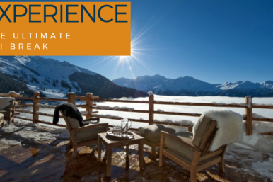 experience verbier chalets