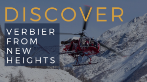 Experience the heights of Verbier