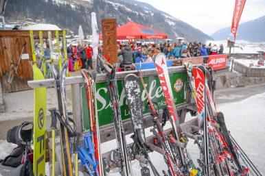 luxury rentals verbier apres ski