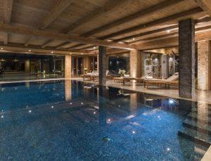 mon izba swimming pool
