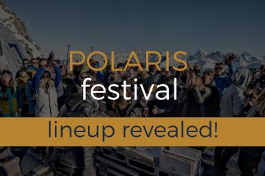 polaris festival 2017