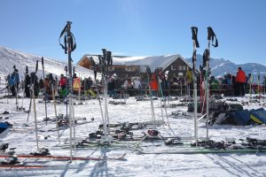 Ski Equipment Verbier