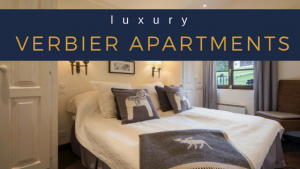 Verbier Apartments