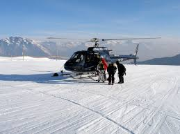 verbier helicopter tours